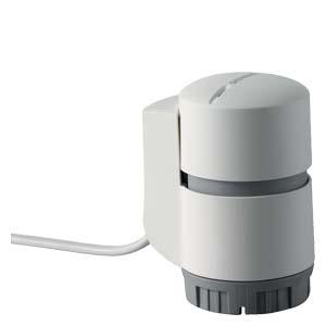STP73 - Электротермический привод, AC/DC 24 V, НО, 2P, 1 м Siemens