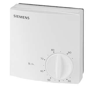 QFA1001 комнатный датчик влажности (гигростат) Siemens