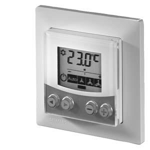 QAX84.1/PPS2 комнатный модуль с датчиком температуры Siemens