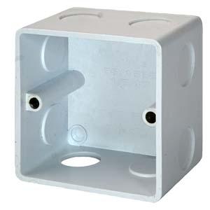 ARG71 - Монтажная коробка  Siemens