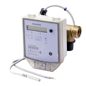2WR605-MBG ультрозвуковой счётчик Siemens