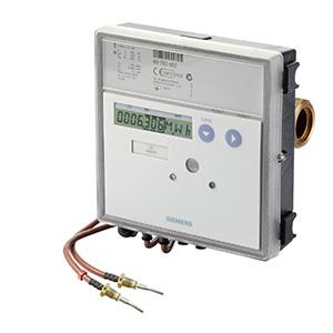 UH50-A05-00 ультразвуковой теплосчётчик 0.6 m3/h Siemens