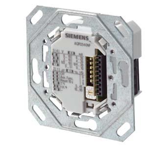 AQR2540NF - Базовые модули для измерения температуры и влажности, 70.8 x 70.8 mm  Siemens