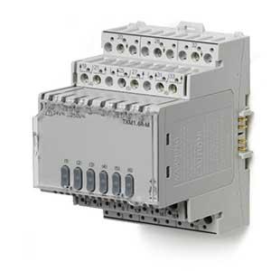 TXM1.6R-M - Модуль 6 релейных выходов Siemens