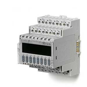 TXM1.8X-ML модуль 8 универсальных входов/выходов Siemens