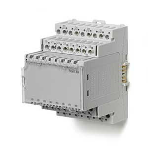 TXM1.8X модуль 8 универсальных входов/выходов Siemens