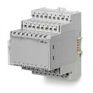 TXM1.8U модуль 8 универсальных входов/выходов Siemens