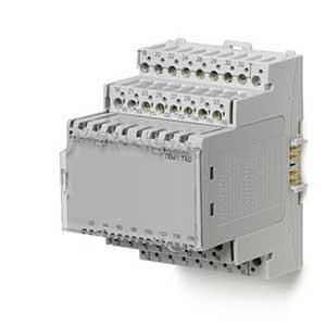 TXM1.16D модуль 16 дискретных входов  Siemens