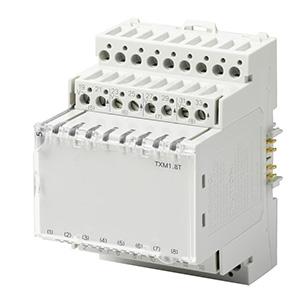 TXM1.8T модуль с 8 тиристорными выходами Siemens
