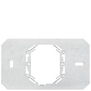 AQR2500NG монтажная пластина для фронтального модуля Siemens