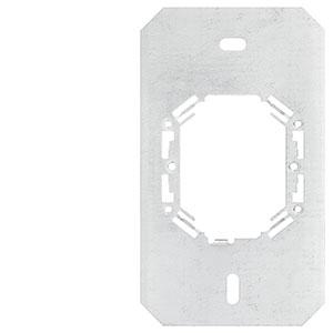 AQR2500NJ - Монтажная пластина для настенного модуля Siemens