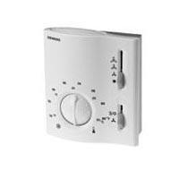 AB20U термостат для фэнкойла Siemens