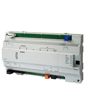PXC001.D системный контроллер для интеграции KNX, M-Bus, Modbus или SCL с BACnet/LonTalk Siemens