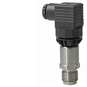 QBE2003-P1 датчик давления для нейтральных и слабо агрессивных жидкостей и газов  (0…10 В) 0…1 бар Siemens