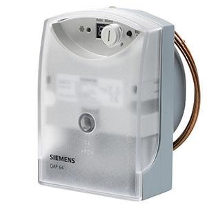 QAF64.2-J датчик защиты от замораживания Siemens