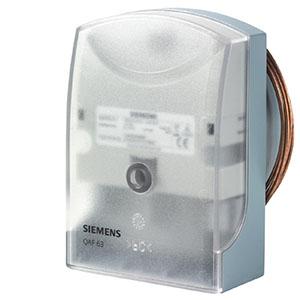 QAF63.2-J датчик защиты от замораживания Siemens