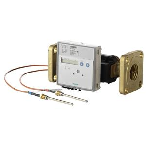 UH50-A61-00 ультразвуковой теплосчётчик 10 m3/h Siemens