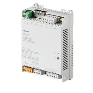 DXR2.E09-101A комнатная станция автоматизации Siemens