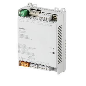 DXR2.E10-101A комнатная станция автоматизации Siemens