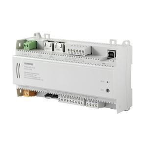 DXR2.E12P-102A комнатная станция автоматизации Siemens
