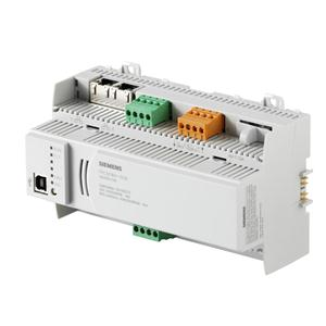 PXC3.E16A-100A комнатный контроллер Siemens