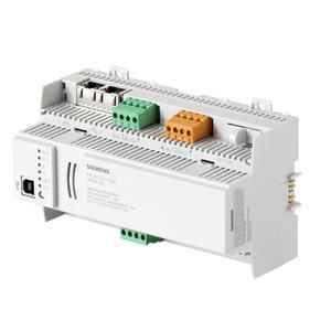 PXC3.E72A-100A комнатный контроллер Siemens
