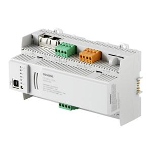 PXC3.E72-100A комнатный контроллер Siemens