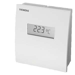 QAA2061D - Датчик температуры в помещении 0..10 В Siemens