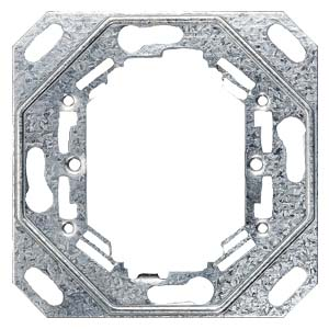 AQR2500NF монтажная пластина для настенного модуля Siemens