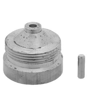 AV58 - Переходник на клапан Oventrop M30x1 Siemens