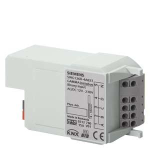 RL260/23 дискретные входы Siemens