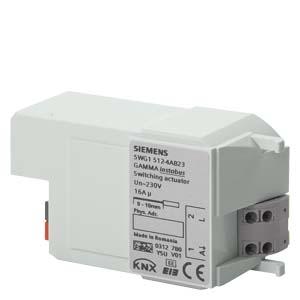 RL512/23 переключатель нагрузки Siemens