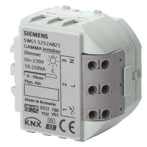 RS525/23 универсальный диммер Siemens