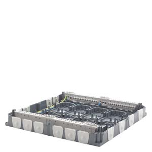 AP641 комнатный блок управления Siemens