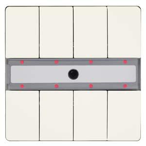 UP287/15 выключаетель с четырьмя парами клавиш Siemens