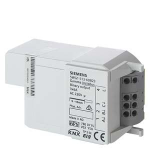 RL 513/23 модуль с двоичным выходом Siemens