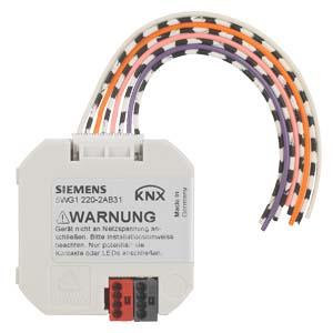 UP220D31 клавишный интерфейс 4-х сигналов Siemens