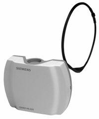 QAM2112.040 - Датчик температуры в воздуховоде 40 см Pt1000 Siemens