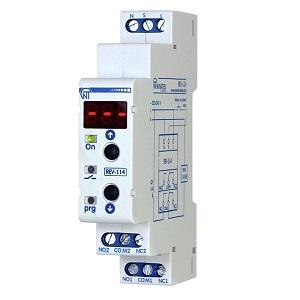 РЭВ-114 реле времени Новатек-Электро