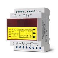Реле напряжения RN-03-30 Line Energy