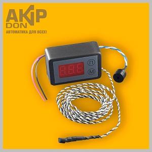 ТС-DS-a AKIP-DON высокоточный корпусной термометр-сигнализатор