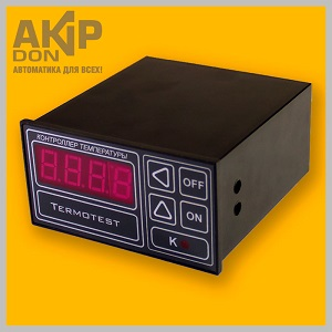 Термотест-04/3 AKIP-DON терморегулятор