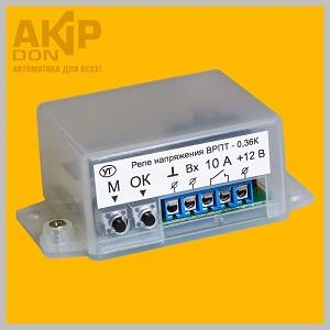 ВРПТ-036К AKIP-DON корпусной контроллер заряда-разряда