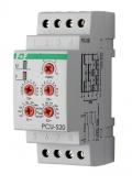 Многофункциональное реле времени PCU-520 ФиФ Евроавтоматика