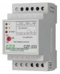 Автомат защиты электродвигателей CZF-333