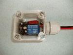 АС01 / АС02 / АС03 автоматы освещения (фотореле) во влагоустойчивом исполнении Агросенсор