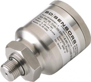 DMK 456 Преобразователь давления с керамической мембраной для тяжелых условий эксплуатации