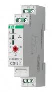 Реле контроля фаз CZF-311