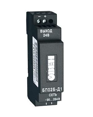БП02Б-Д1-24 ОВЕН  блок питания для датчиков