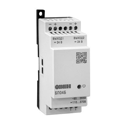 БП04Б-Д2-24 ОВЕН блок питания для датчиков